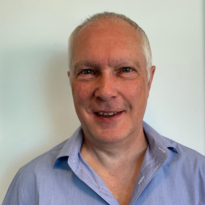 Alan Tuck, Auditor BSPB