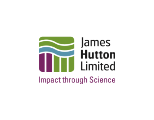 James Hutton Ltd