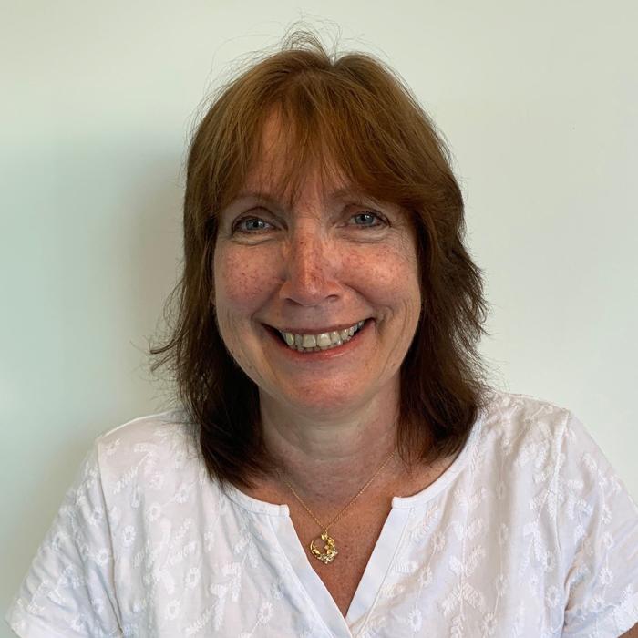 Cindy Felton, Collection Co-ordinator BSPB
