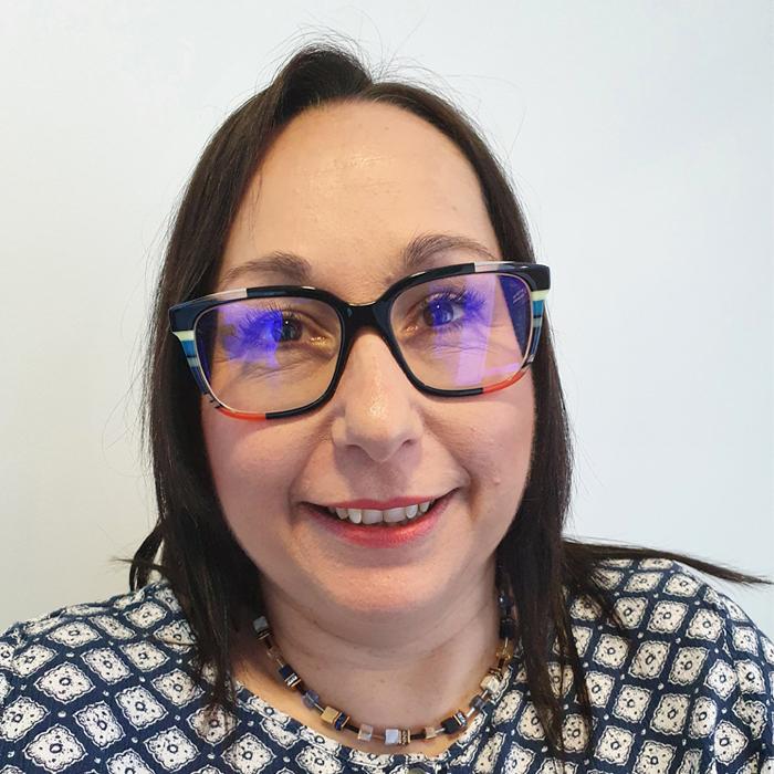 Jackie Albutt, Royalty Co-Ordinator BSPB