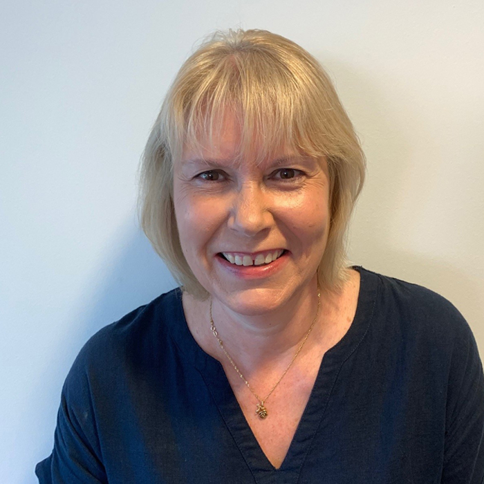 Jane Sullivan, Royalty Co-Ordinator BSPB