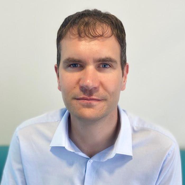 Matthew Brumby, Accounts Assistant BSPB
